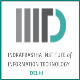 Indraprastha Institute of Information Technology, Delhi